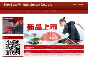 NEO EASY PRIVATE LIMITED
