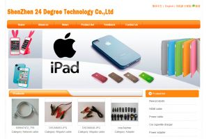 ShenZhen 24 Degree Technology Co.,Ltd